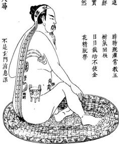 Chinese Alchemy & The School of Complete Reality - Esoteric Online Qi Gong, Yang Style Tai Chi, Learn Tai Chi, Traditional Chinese Medicine, Acupressure, Reiki, Martial Arts, Mantra, Souffle