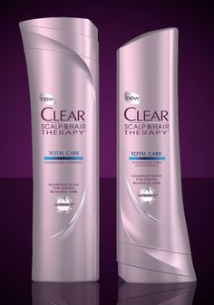 Clear Scalp & Hair Beauty Therapy Shampoo! Has made my hair so soft and very strong, I don't lose half of my hair in the shower anymore, definitely worth the price and try!