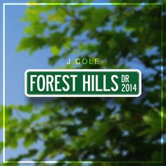 J. Cole - 2014 Forest Hills Drive {MP3-2014}