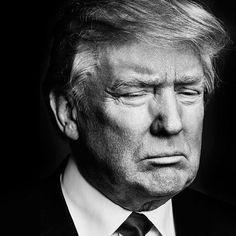 . انتخاب ترامپ جدا از هیاهوهایی که میشنویم  یک زنگ خطر جدی برای سیاسیون دنیاست که اگر ترامپ موفق بشه شاید اونوقت شاهد پایان دوره حکومت سیاسیون و دیپلماتها بر دنیا خواهیم بود سیاسیون برن غاز بچرونن  تو هر کشوری ممکنه یه میلیاردر پیدا بشه و با رای مردم حکومت رو دست بگیره حالا دیگه فرقی نداره فاسد باشه یا خلافکار مهم اینه که پول رو میفهمه... اگر احیانا شنیدید شهرام جزایری یا حسین هدایتی یا بابک زنجانی و انصاری و.. رییس جمهور ایران شدن تعجب نکنید این موج جنبش ترامپ هست
