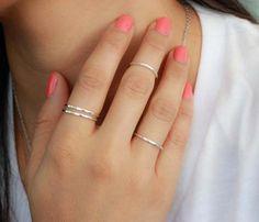 nuckle rings