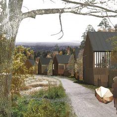 New woodehouse area to Mikkeli, Finland. Mikkelin uusi puutaloalue Riuttaan | Länsi-Savo http://www.lansi-savo.fi/uutiset/l%C3%A4hell%C3%A4/mikkelin-uusi-puutaloalue-riuttaan-54423
