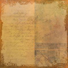 Alena1984 - «bld_antiqueroadshow_paper (14). Jpg» on Yandex Book Background, Background Patterns, Digital Backgrounds, Old Books, Old Paper, Printable Paper, Scrapbook Paper, Printables, Cards