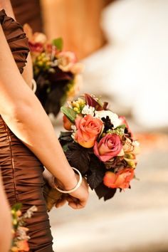 Fall bouquet Photograph by: Boyd Harris Photography