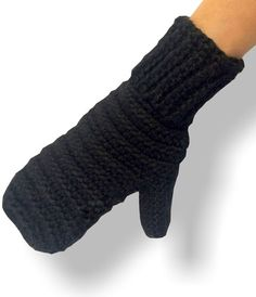 86c1688d6e9 New for this upcoming winter season  100% alpaca knit mittens crafted in  Bozeman