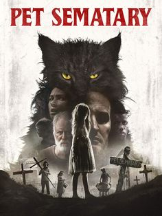 Start your free trial to watch Pet Sematary and other popular TV shows and movies including new releases, classics, Hulu Originals, and more. It's all on Hulu. Pet Sematary, John Lithgow, Stephen King, Making A Movie, Video On Demand, Prime Video, Dog Harness, Interstellar, Movie Tv