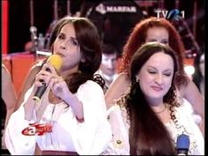 Madalina Manole si Maria Dragomiroiu 2 - Colaj muzica populara