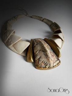 https://flic.kr/p/n9rqh4 | ¨Armenian-Australian friendship¨ necklace, oooor.....¨A gift to Wendy Moore¨¨