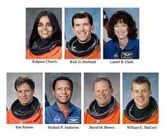 space shuttle challenger crew names - photo #5