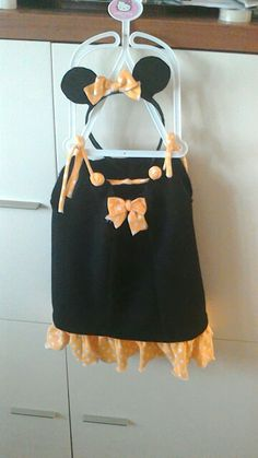 Costume Topolina Minnie
