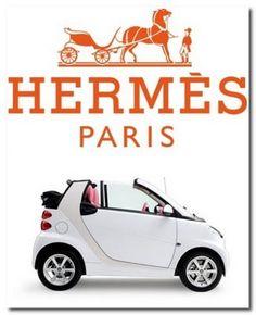 Hermes Smart car
