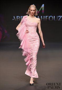 Abed Mahfouz S/S 2017 - Haute Couture
