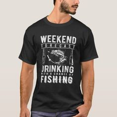 Weekend Forecast Drinking With A Chance Of Fishing T-Shirt   centerpin fishing, gifts for fishermen, saltwater fishing #rodbuilding #birthdaypresent #retirementgift, 4th of july party Maid Halloween, Halloween Games, Halloween Kids, Vintage Halloween, Halloween Desserts, Halloween Costumes, Halloween Pumpkins, Cool Shirts