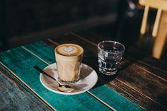 Best Cafés in Prague (2015) - Specialty Coffee Guide to Prague
