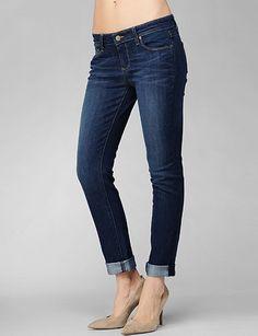 Paige Jimmy Jimmy Skinny Jeans <3