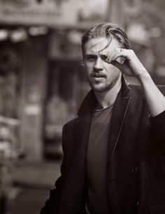 MISTER MUSE Boyd Holbrook by Will Davidson. Michael Philouze, Fall 2014, www.imageamplified.com, Image Amplified