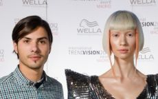 Wella 2012 ITVA Color and People's Choice, Color: Lucian Busuioc, Romania