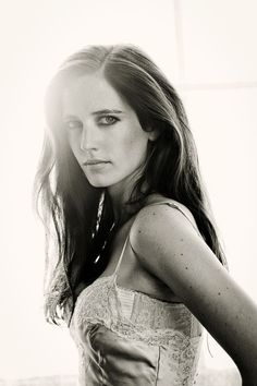 "evagreennews: ""Eva Green - Photoshoot Outttake """