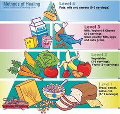 Food Group Pyramid, Food Pyramid Kids, Healthy And Unhealthy Food, Healthy Snacks For Kids, Healthy Foods, Dinner Recipes For Kids, Kids Meals, Benefits Of Organic Food, Usda Food
