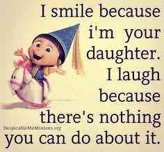 Daughter quotes funny, funny mom quotes, mother quotes from daughter, best mom quotes Daughter Quotes Funny, Mom Quotes From Daughter, Happy Mother Day Quotes, Funny Mom Quotes, Funny Quotes For Teens, Funny Quotes About Life, Funny Memes, Happy Birthday Mom From Daughter, Mothers Day Gifts From Daughter