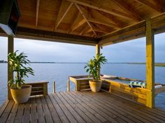 Master Boat Builder with 31 Years of Experience Finally Releases Archive Of 518 Illustrated, Step-By-Step Boat Plans Lake Dock, Boat Dock, Boat Bed, Bungalow, Lakefront Property, Backyard, Patio, Boat Plans, Rustic Design