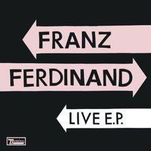 Live E.P. (2013)