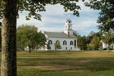 Paris Hill, Maine