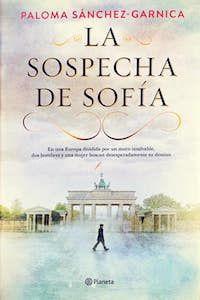 Mis críticas: La sospecha de Sofía : La librería de Javier Movies, Movie Posters, Home, Culture, Films, Film Poster, Cinema, Movie, Film