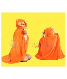 Himouto! Umaru chan Umaru Doma Cosplay Cloak Air Conditioning Blanket $29.99 <3 -->> http://www.trustedeal.com/Himouto!-Umaru-chan-Umaru-Doma-Cosplay-Cloak-Air-Conditioning-Blanket.html