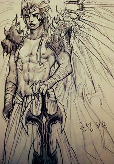 Zikel senhor da destruição