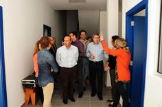 Nuevo Centro de Servicios Sociales en el Tablero - http://gd.is/AdBRwT