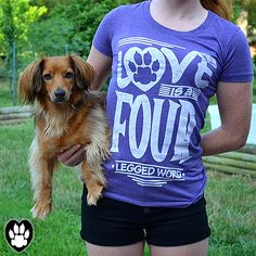 Too cute!  Get this shirt and other great apparel at www.animalhearted.com  #AnimalHearted #AnimalHeartedApparel