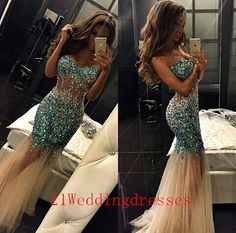 Real Sexy See Through Prom Dresses,Mermaid Prom Dresses,Beaded Prom Dress,Sweetheart Prom Dresses,Evening Dresses,Party Prom Dresses http://21weddingdresses.storenvy.com/products/15558993-real-sexy-see-through-prom-dresses-mermaid-prom-dresses-beaded-prom-dress-sw #promdressses #promdress #eveningdresses #eveningdresses #longpromdresses #sequinshinypromdresses #mermaidpromdresses #sheathpromdresses #cheappromdresses #sweetheartpromdresses #custommadepromdresses #sexypromdresses