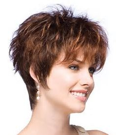 Hairstyles For Women Delectable Short Spikey Hairstyles For Women  Short Layered Hairstyles Women
