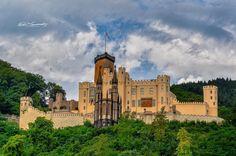 #stolzenfels #castle #palace #majectic #fairytail #rhineriver #germany #exploreuniworld #romantic #architecture #wanderlust #cloudporn #clouds #travel #explore #discover #instatravel #natgeotravel #travelphotography #lovephotography #nikon100 #nikonphotography #globetrotter #amazingtravelbeauty #instagram #nikonnofilter #wonderful_places #exploretocreate #tlworldsbest #nikoneurope