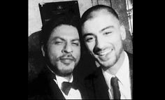 Bollywood superstar Shah Rukh Khan's adorable selfie with British singing sensation Zayn Malik on Twitter has become the most retweeted and favourited