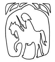 Uploaded by user Kirigami, Craft Projects For Kids, Diy For Kids, St Martin Of Tours, Waldorf Crafts, Egg Carton Crafts, All Saints Day, Stencils, Xmas Ornaments