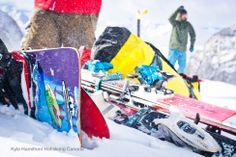Heliskiing Postcard Photo: Kyle Hamilton Location: RK Heliskiing #Heliskiing #heliboarding #skiing #snowboarding www.HeliskiingCanada.org