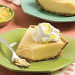 Lemonade Pie Recipe   MyRecipes.com