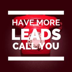 Does getting real estate leads elude you? Here is how realtors are getting ...results with their lead generation. Do you ... to grow your business?