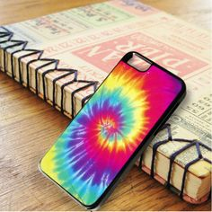 Tie Dye Full Color iPhone 6|iPhone 6S Case