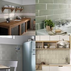 Happy St Patrick's Day!  To celebrate, we're showcasing some of our most popular green tiles, loved by you.  Brick Olive https://www.tileflair.co.uk/product/Brick-Olive  Edge Salvia Sage Green https://www.tileflair.co.uk/product/300x100-tfed40-edge-salvia-sage-green  Michelino Pale Sage https://www.tileflair.co.uk/product/180x120-tgmicsf-michelino-pale-sage  Shimmer Green https://www.tileflair.co.uk/product/shimmer-green-wall-tile  Create something beautiful with Tileflair
