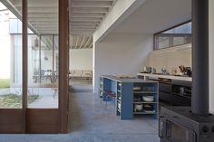 by architecten Els Claessens en Tania Vandenbussche