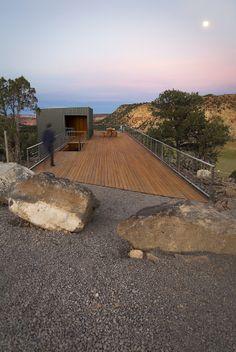 Buddhist Retreat   Matt Swindel   Archinect