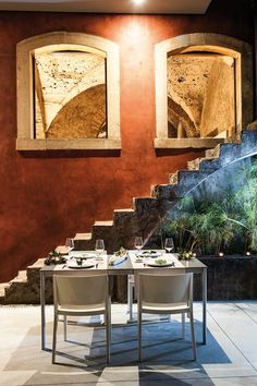 Zash Country Boutique Hotel  Giarre / Italy / 2012