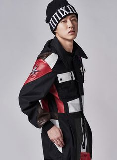 Hanbin for NONA9ON