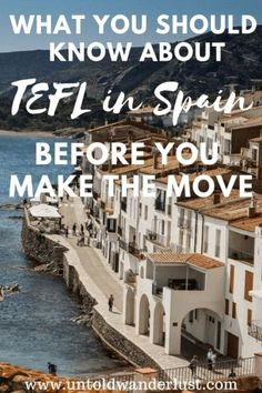 Ready to make the move to TEFL in Spain? Check out this interview with a former English teacher in Spain to get the lowdown of life in Melilla. Europe Destinations, Europe Travel Tips, European Travel, Travel Guides, Travel Advice, Portugal Travel, Spain And Portugal, Spain Travel, Alicante