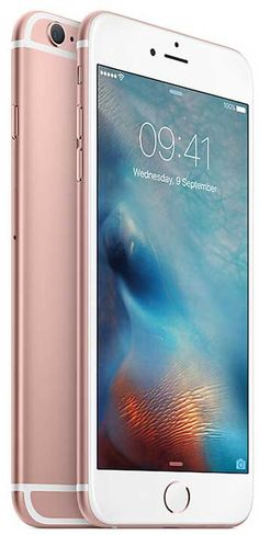 Apple iPhone 6S Plus 16GB Rose Gold Cep Telefonu (Apple Türkiye Garantili)