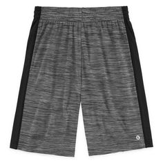 Xersion Boys Black Quick Dry Shorts Medium 10//12 Basketball Athletic Trainer NWT