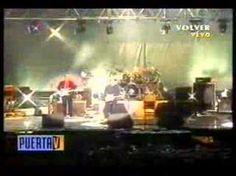 Eric Clapton - Buenos Aires - 2001